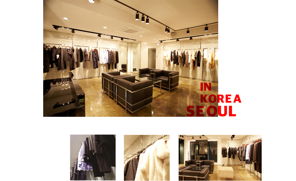 in korea seoul boutiqueimg